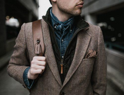 Moda uomo: le tendenze per la stagione autunno/inverno