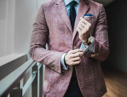 Moda maschile: 5 errori assolutamente da evitare.